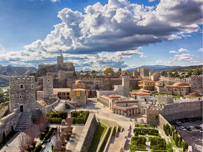 Крепость-Рабат
