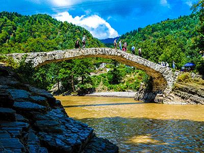 Мост-царицы-Тамары